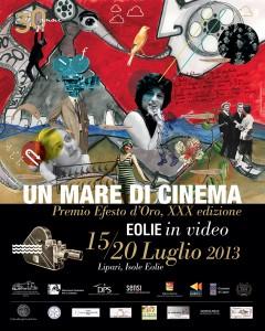 cinema eolie festival