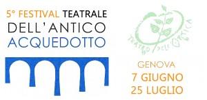 festival genova acquedotto