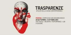 festival arti performative modena
