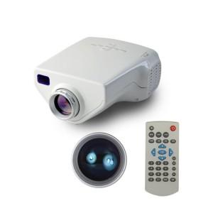 E03 mini proiettore