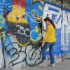 RootsMe Berlin: In the middle of Kreuzberg | The point of view #2